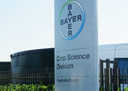 bayer-crop-science-s-gravenzande