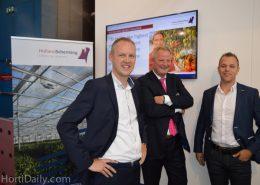 Sales Team Holland Scherming