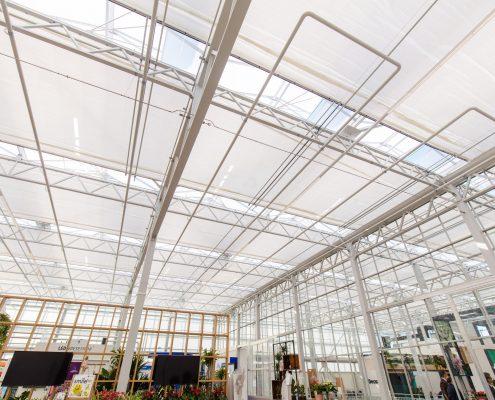 World Horti Center - Holland Scherming