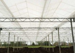 Lovania Preston thermal greenhouse screen system