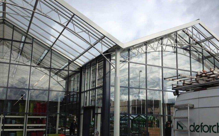Aveve Koekelare garden centre