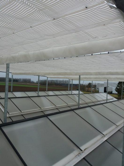 Holland Scherming project Globachem