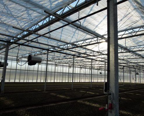 Holland Scherming project Manten, Geldern, Netherlands
