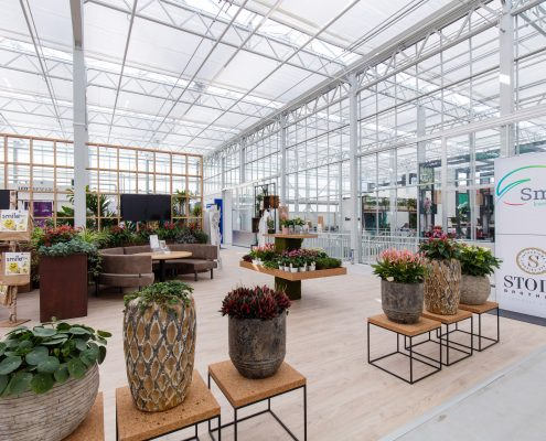 World Horti Center - Holland Scherming