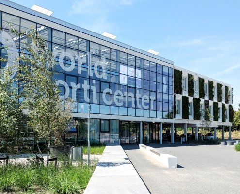 World Horti Center in Naaldwijk