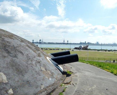 Projet Fort 1881